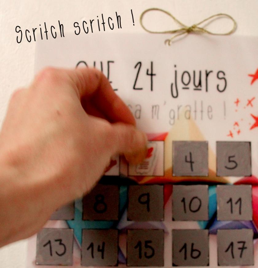 calendrier scritch scritch