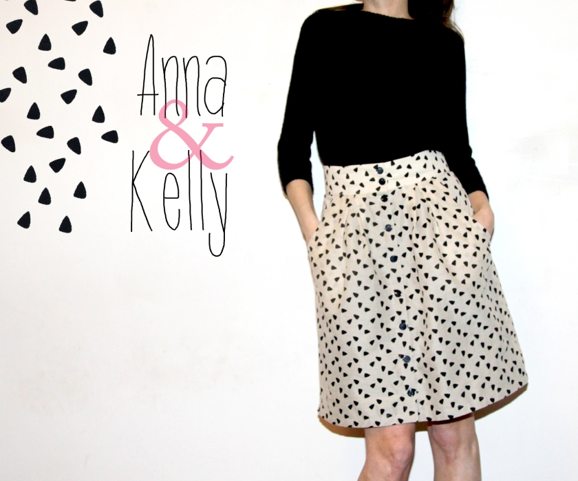 kelly skirt 1