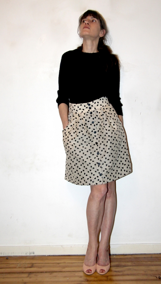 kelly skirt 3