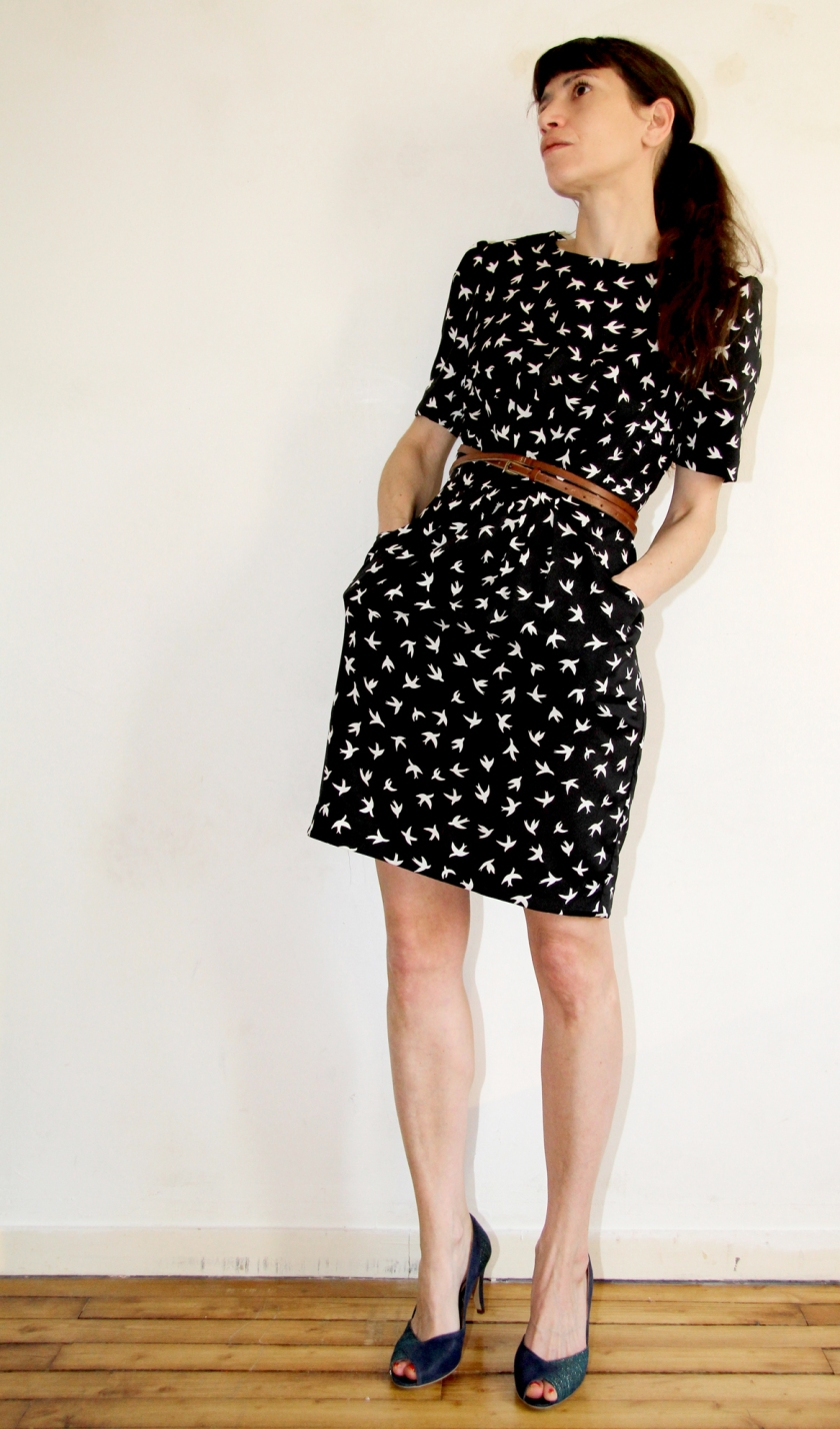 coffe dress 7
