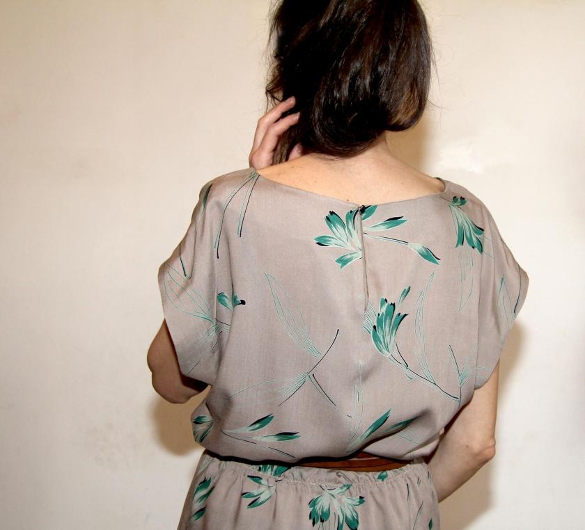kimono dress dos