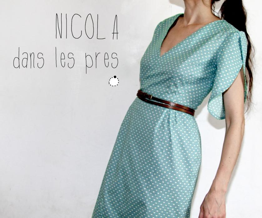 Nicola une