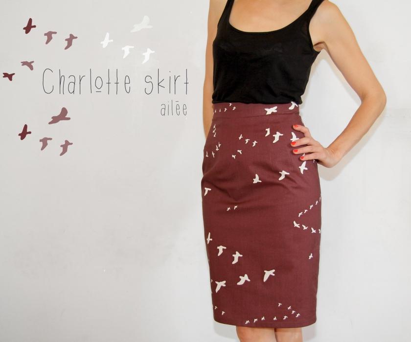 charlotte skirt 1