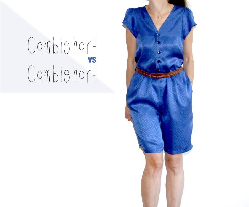combishort 1
