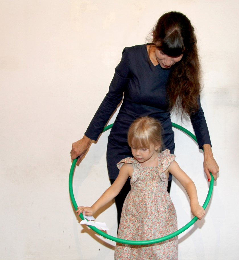 Aydan piquante Named // Jolies bobines
