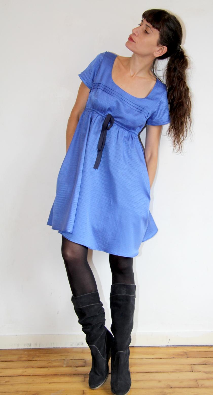 aubepine blue