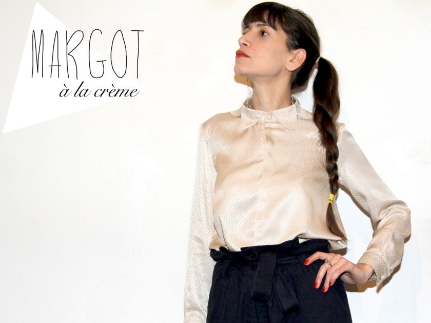 Margot / République du chiffon // Jolies bobines