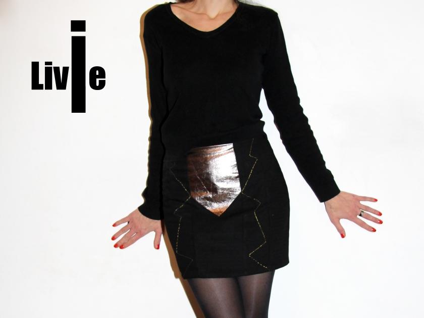 Livie mini // Jolies bobines