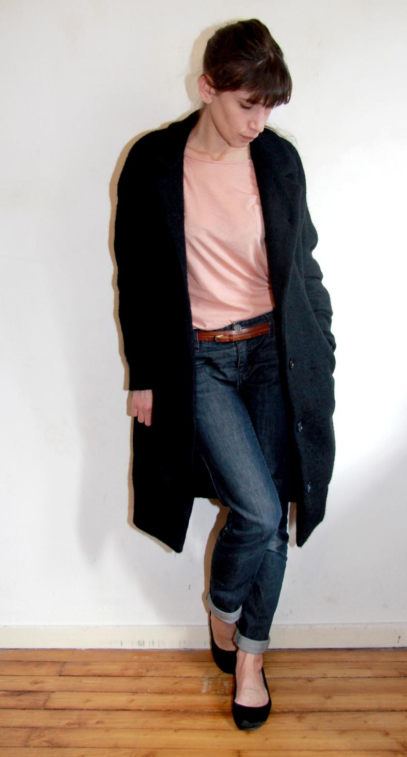 Malu coat / Jolies bobines