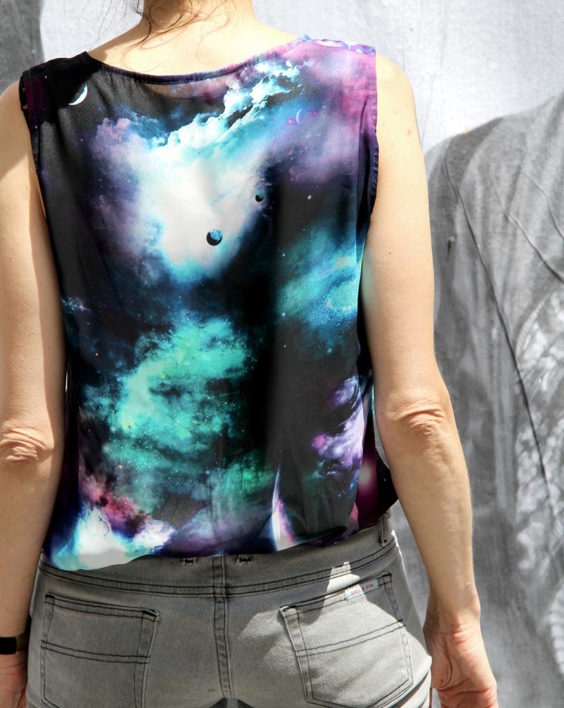 Wiksten galaxy // Jolies bobines