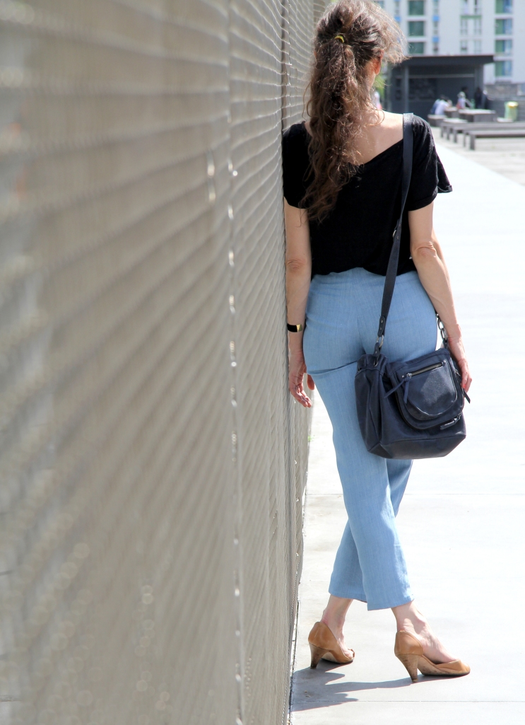 Ultimate trousers // Jolies bobines