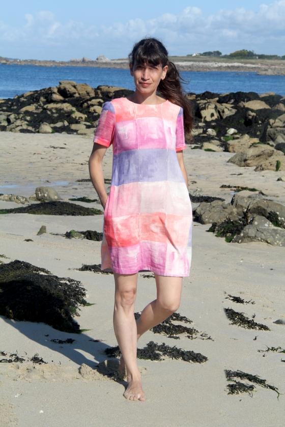 laurel dress // Jolies bobines