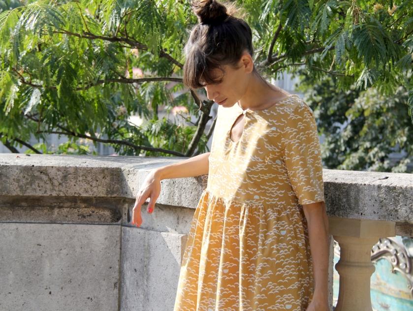 Zelie Atelier brunette // Jolies bobines