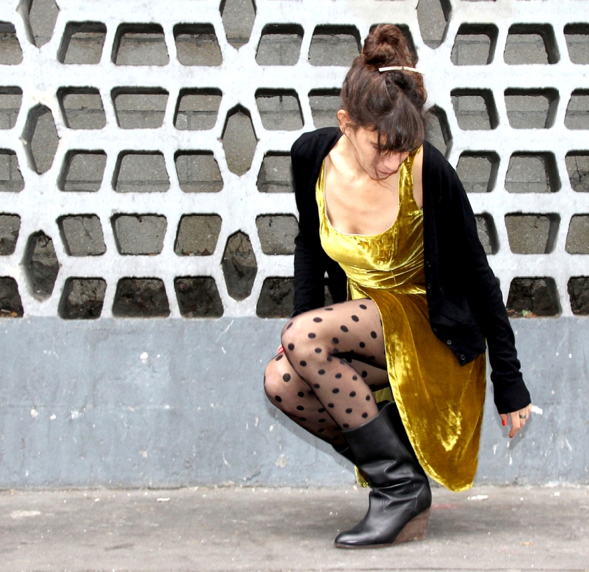Kim byhandlondon // Jolies bobines