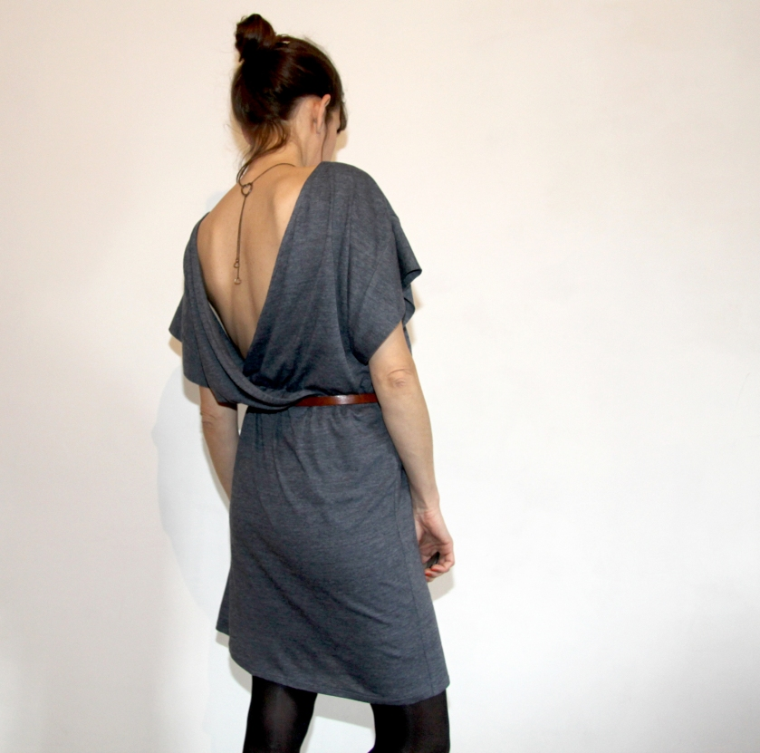 robe Bridgetown // Jolies bobines
