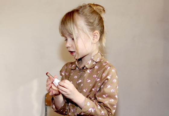 Margot mini // Jolies bobines