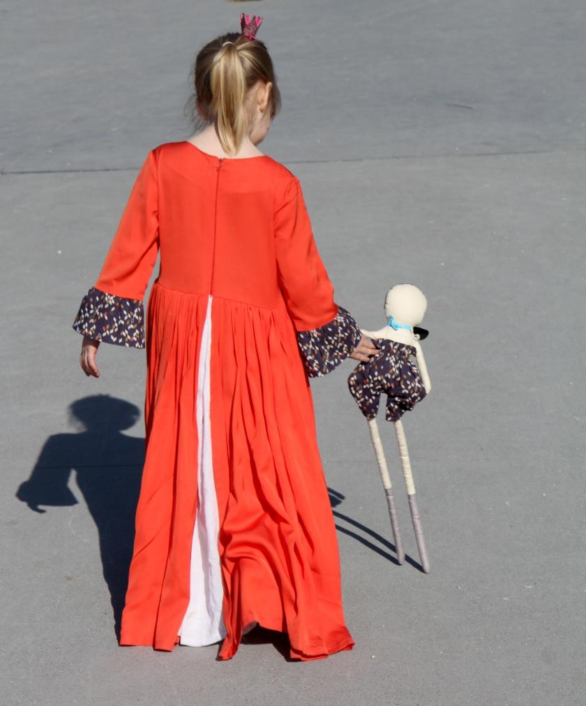 lola Marquise // Jolies bobines