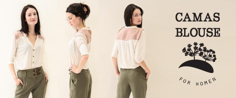 camas-blouse