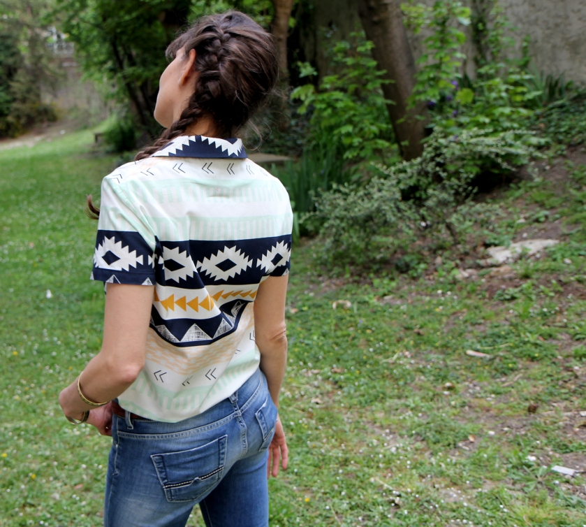 Juliette RDC / Jolies bobines