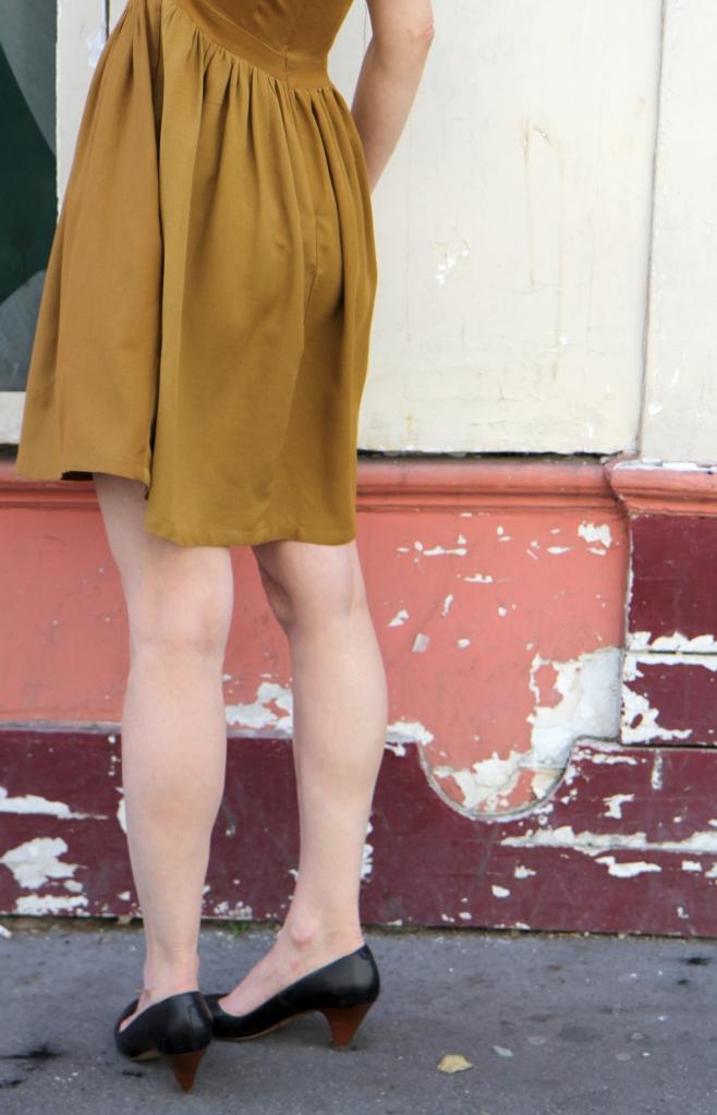 Marina caramel / Jolies bobines