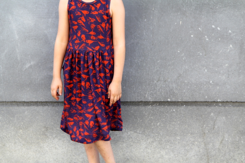 robe soleil / Jolies bobines